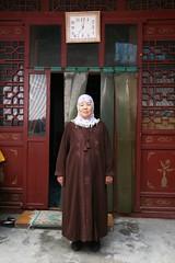 china-female-imams-girl-power-in-the-name-of-allah-image18 (aradboaz) Tags: china woman female muslim islam prayer religion chinese hijab mosque henan hui quran imam koran kaifeng ahong