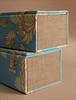 Laterais das caixas (Zoopress studio) Tags: box handmade feitoàmão fabric caixa tecido boxmaking caixinhas fabriccoveredbox cartonagem zoopressstudio fabriccoveredboxes caixaforradadetecido