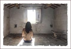 ALESSIA  1 (Meditazione) (giudiciluigi) Tags: women finestra ritratti ritratto alessia modelle cupramarittima figuraambientata luxtop100