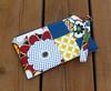 Custom Wristlet - Back (made by mauk) Tags: sewing present patchwork custom wristlet giftcraft madebymauk maukrulz