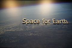 Space for Earth