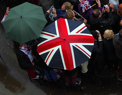 The great British summer - London 2012 (Stephen Laverack) Tags: