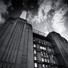Battersea Power Station (gregheath) Tags: london ngc batterseapowerstation d700