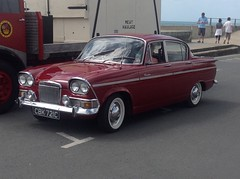 Humber Sceptre Mk.I (1965) 1592cc (andreboeni) Tags: classic british car automobile cars automobiles voitures autos automobili classique voiture retro auto humber sceptre rootes rootesgroup