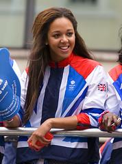 Katarina Johnson-Thompson (l3o_) Tags: katarina johnsonthompson great britain england english female bautiful athlete athletics atletizm gzel heptathlon galasozlukorg woman