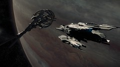 Constellation 092 (starcitizenhungary) Tags: rsi constellation screenshot ships port olisar
