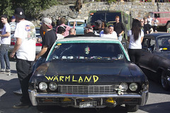 Wrmland (Steffe) Tags: wrmland subculture raggartrff vegabaren grandprixraggarbil2016 handen haninge sweden summer