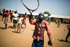 Aftermath in Juba IDP camp (Albert Gonzalez Farran) Tags: africa idp southsudan aftermath children conflict displaced displacedchildren internallydisplacedpeople victims war juba jubek