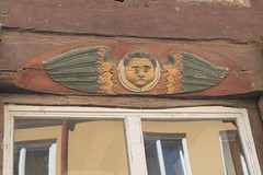 Ystad Angel's House 1 (Maukee) Tags: ystad sweden