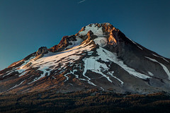 2016-08 Stephen Payne-182-184 HDR.jpg (Stephen_Payne) Tags: mthood mountains hdrphotos places oregon trilliumlake sunsets othertags