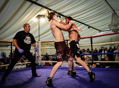 Bare Knuckle (christobland) Tags: boxing fighting punching mma sport kickboxing bare knuckle