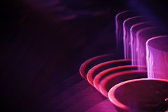 purples propagating (aismist) Tags: cokin varicolorpolarizer rokkor50mm cokin171 cokin209 multiimage