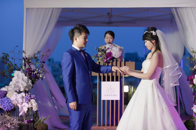 29232866392 a943e0ffb1 o [台南婚攝] P&R/晶英酒店戶外證婚