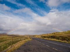 252 2016-366 Rainbow reward (graber.shirley) Tags: scotland2016
