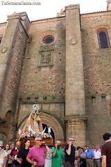 Traslado de vuelta Virgen de Guadalupe (tusemanasanta) Tags: guadalupe de la ermita del vaquero
