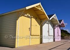 Fleetwood Beach Huts (@CyprusPictures) Tags: fleetwoodphotography photosoffleetwood thulbornchapmanphotography fyldecoastphotographs fyldecoastphotography fyldecoastmusings beachhuts