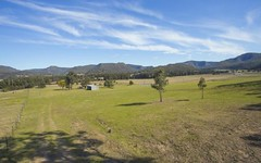 77 THOMPSONS RD, Milbrodale NSW