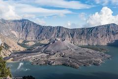 Rinjani Volcano (Nick Lens Photography) Tags: volcano indonesia lombok rinjani nikon nikkor outddor travel hiking trekking gitzo