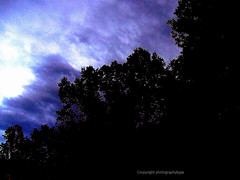 Color Nature (Photographybyjw) Tags: color nature really unusual lavender sky this sunset shot north carolina photographybyjw rural country reflections