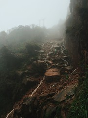IMG_9166 (Seif Sallam) Tags: travel vietnam sapa fansipan hiking trekking