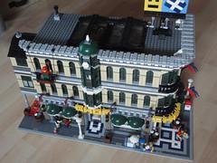 GGE 2010 (cimddwc) Tags: lego cc