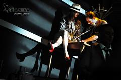 Caracallas Total Show #12 (Ocanerarock) Tags: show rome roma live musica total spettacolo recitazione angelomai caracallas caracallastotalshow