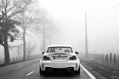 Fog (ThomasGroenhuijsen) Tags: sport 1 nikon thomas sigma bmw series ac 1770 coupe acs1 d90 2845 thomasgroenhuijsen groenhuijsen schntizer