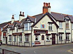 217 Ye Old Red Lion, Market Bosworth, Leicestershire (robertknight16) Tags: locals pubs