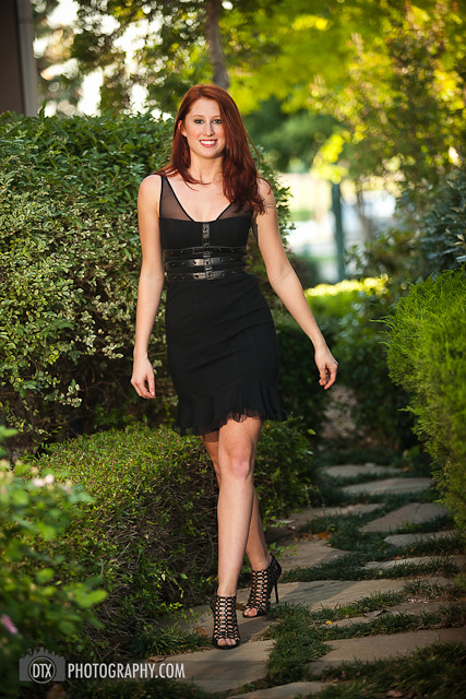 dallas Fashion photography