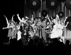 Hairspray Cast. Hammer Entertainment (amsandy.... Rosey's Exposures) Tags: hamilton hairspray lyrictheatre hpc hfg iamcanadian canon100400l 50plus photographybeginners hammerentertainment canon5dmkll hamiltonsaggressivephotographers roseysexposures