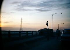 Bridge at Newport - Cầu Sài Gòn trên xa lộ SG-Biên Hòa (manhhai) Tags: 1969 vietnam saigon tray45