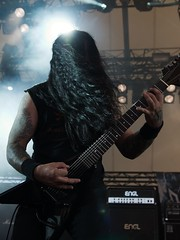 "Krisiun @ Rock Hard Festival 2012 • <a style=""font-size:0.8em;"" href=""http://www.flickr.com/photos/62284930@N02/7175685551/"" target=""_blank"">View on Flickr</a>"