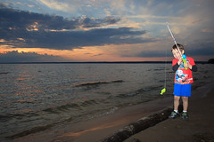 JA_5D-26584.jpg (aylward_john) Tags: sunset newyork fishing lakes johnalexander veronabeach