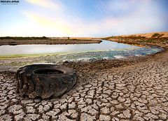 Drought +6  (Mustafa Ahmad) Tags: canon eos wide sigma tire drought 1020 60d