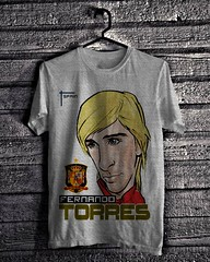 Torres - Light Misty Grey (everydayshirt) Tags: indonesia tshirt gift kaos distro everydayshirt