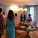 May 23rd Reception