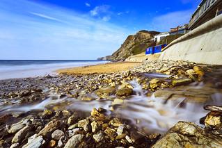 Watergate Bay, Cornwall