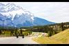 Rocky Mountains - Banff 2 (✿ SUMAYAH ©™) Tags: ca mountains canon landscape photography eos rocky alberta banff 550d sumayah لاندسكيب ماونتن روكي بانف المصممةسوسي صورطبيعه فلكرسمية سميةعيسى المصورةسميةعيسى مدينةباانف