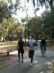 "16k time trial - Kieren and James • <a style=""font-size:0.8em;"" href=""https://www.flickr.com/photos/64883702@N04/7284185984/"" target=""_blank"">View on Flickr</a>"