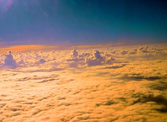 ACIMA DAS NUVENS DE TEMPESTADE O SOL SEMPRE BRILHA.. -  ABOVE STORM CLOUDS THE SUN ALWAYS SHINES .. (regina_lavor) Tags: life sunset pordosol storm beauty clouds airplane aerialview trouble vida nuvens beleza avio overcome tempestade problemas superao vistaerea