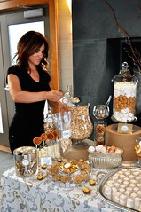 BMC-Company-Party-Candy-Dessert-Buffet-Sweet-Event-Design-22 (sweeteventdesign) Tags: party white cake silver dessert corporate gold virginia dc washington candy maryland company event planning buffet bites pops venue