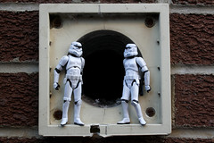 Stormtrooper Antics - Day 33: The Mysterious Black Hole (AlexVanDort) Tags: storm silly nerd club buzz frank toys outdoors rebel death star eclipse george war funny humorous day force space board steve stormtroopers luke meeting center humour days troopers lucas every strip solo darth r2d2 jail empire lightyear stormtrooper imperial duel parody xwing anakin boba lightsaber wars 365 antics vader figures jawa props han deathstar emperor juno c3po nerdy activities alliance skywalker jango fett the unleashed situations detention lockup ywing starkiller