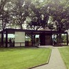 CT Part II: Philip Johnson Glass House