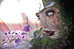 Spring (Bamboo Barnes - Artist.Com) Tags: dark place sl fantasy mysterious sim bamboobarnes
