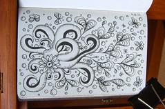 Pg 113 (Ana Navas) Tags: doodles tangles