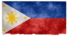 Philippines Grunge Flag by Free Grunge Textures - www.freestock.ca, on Flickr