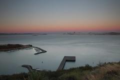 San Francisco (peter.guyan) Tags: canon eos bay san francisco goldengatebridge goldengate bayarea polarizer 105mm rocketfish heliopan leefilters 06nd eos5dmkii heliopan105mmpolarizer