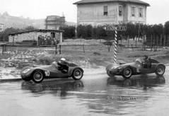 """Ascoli com'era: """"Circuito delle Caldaie"""", una gara bagnata! (1954) (Orarossa) Tags: italy italia 1954 marche ascolipiceno autodacorsa ascolicomera 0450200 circuitodellecaldaie"""