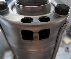 IMG_6996 - Grundfos SP 3A-18 Seilse (W__________) Tags: pumpe wasserpumpe grundfos brunnenpumpe grundfossp unterwasserpumpe