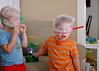 The Kretschmann Caper (The_real_twomartinis) Tags: kids 35mm prime goofballs kiddo familylife d40 mymaxcracksmeup myleocantbebeat